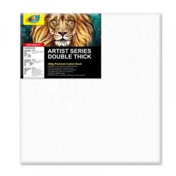 380 gram Raw Cotton paint Canvas