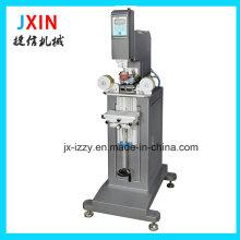 Máquina de impressão de almofadas Tampografia usada