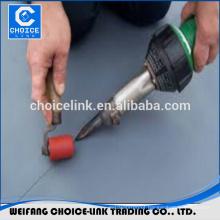 1.5mm cheap PVC waterproof membrane