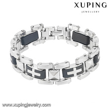 Mode Cool populaire dernier bracelet en acier inoxydable montre-bracelet de bijoux -Bracelet-7
