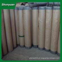 Melhor Preço de Alumínio Expandido Mesh com Certificado ISO 9001