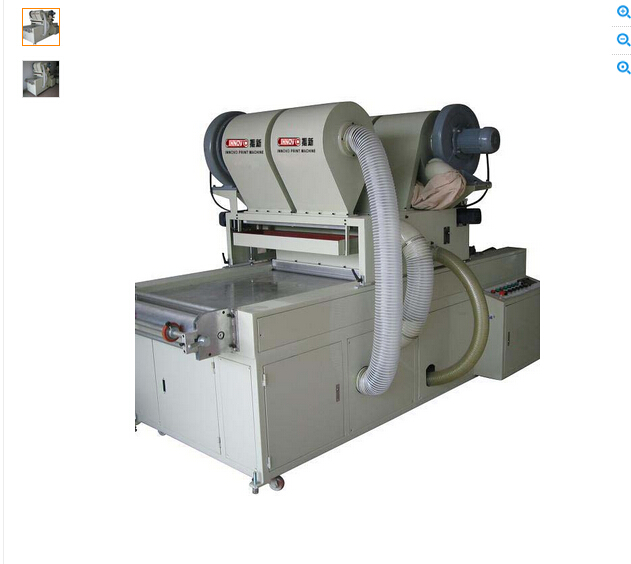 Transfer Film Hot Melt Powder Machine For Roll material