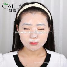 meilleur masque hydratant de dentelle de vente de haute qualité