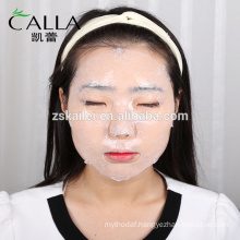 best selling hydrate lace facial mask with high quality