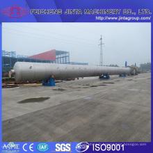 Colonne colonne de déshydratation de colonne de colonne de colonne de distillation à vendre fabriquée en Chine