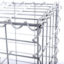 High Quality Welded Gabion Boxes Hot Sale Gabion Cages