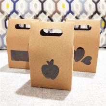 Mooncake Box Verpackung Eyeliner Verpackungsboxen