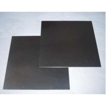 Feuille de tungstène (Pureté: 99,95% Min) / Plaques de tungstène pur