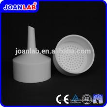 JOAN Laboratório PTFE Buchner Filter Funil