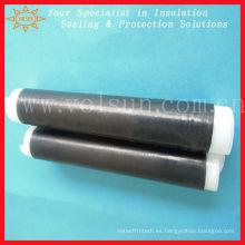 Weather Seal tubo de contracción en frío de silicona y caucho