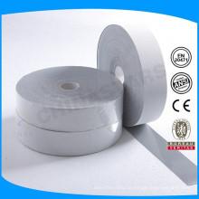 EN ISO 20471 doppelseitiges elastisches reflektierendes Material
