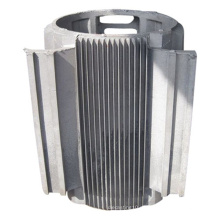 OEM Metall Casting Motoröl Großhandel Shell Motor Shell