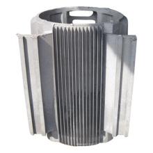 Huile de moteur de moulage de métal d'OEM