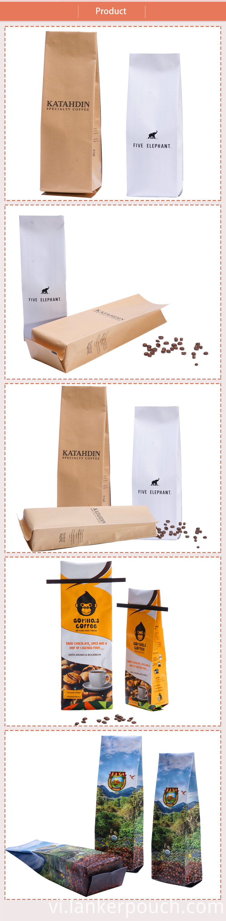 coffee bag 10