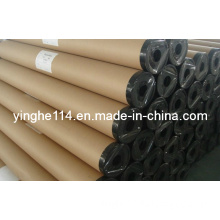 Eco Solvent Printing Media High Tenacity Yarn Banner Fabric