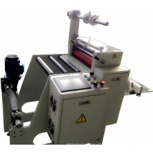 Label and Film Sheet Cutting and Rewinding Machine (DP-360)