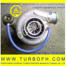 20593443 Turbocharger For Volvo D7 BUS HX40W