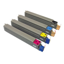 Compatible Okidata 42918916/15/14/13 C9600n/Hdn/C9650n//C9650dn/Hdn/C9800hn/Hdn Color Toner Cartridge