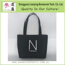 La mejor bolsa de fieltro de la calidad de la fábrica / bolsa de fieltro / bolso de fieltro de compras