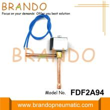 1/4 '' AC220V FDF2A94 NC электромагнитный клапан типа SANHUA