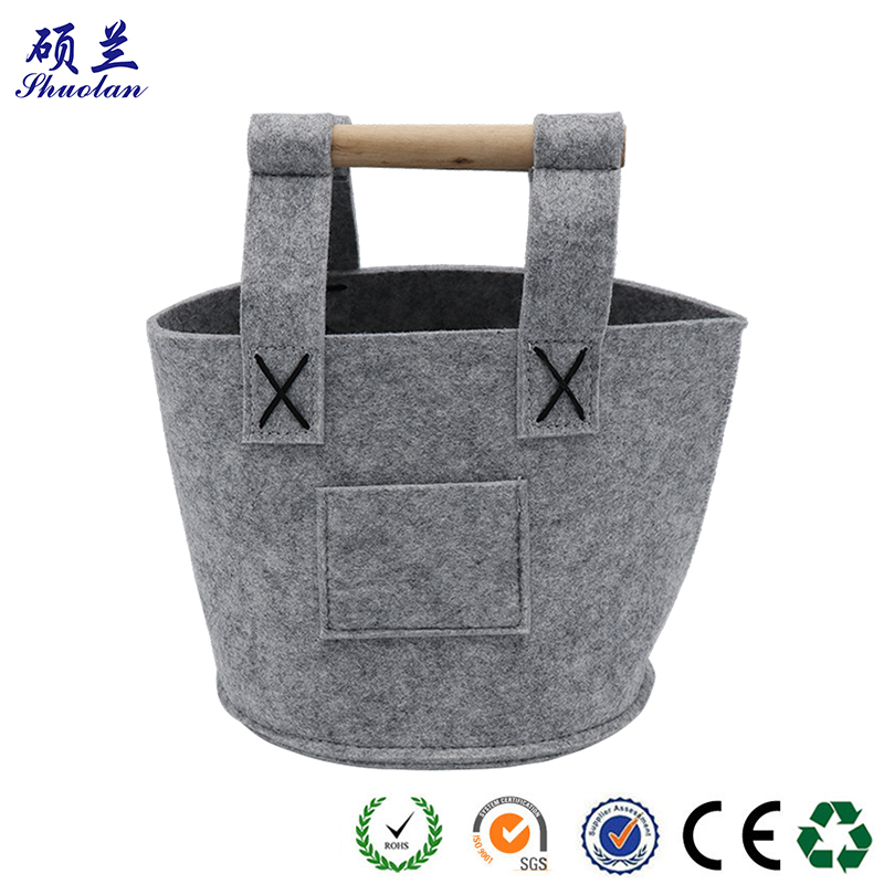 Polyester Storage Basket