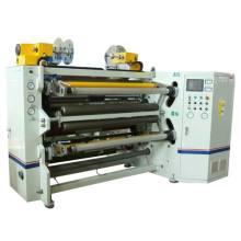 Rouleaux Jumbo aluminium, adhésif Film Machine refendage