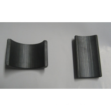Ferrite Magnet, Sintered Permanent Arc Segment with Strong Magnetism