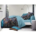 Supper Soft Microfibre Disperse Printed  Bedding Set