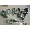 Rigging Hardware Wire Rope Fastener Adjuster wire cable tensioner