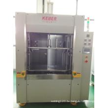 CE-geprüfte Heißplatten-Schweißmaschine Reiche Erfahrung (KEB-H8060)