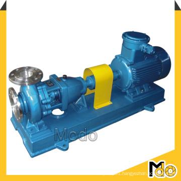 Electric Centrifugal Chemical Transfer Pump