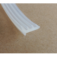 High Quality Food-Grade Silicone Rubber Strip