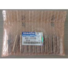6221-19-1311 valve guide komatsu SA6D108E-2 parts