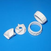Wear resistant spice grinder alumina ceramic grinding core