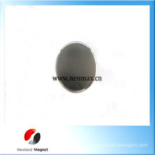 Permanent neodymium disc magnet