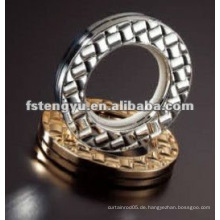 Plastikvorhangstange Ringe aus China