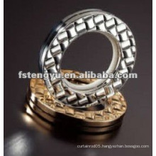 Plastic Curtain rod Rings from china