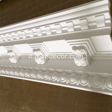 Cornici decorative PU di grandi dimensioni