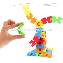 Educational Environmental EVA Foam Building Block for Kids