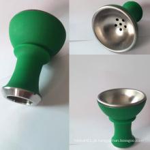 De boa qualidade Hookah Shisha Bowl para fumar Universal People (ES-HK-125)