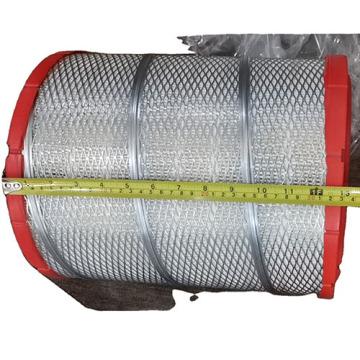 SDEC Воздушный фильтр K2833A-5549 + A A-5550 + A