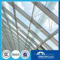 Paneles de vidrio con aislamiento profesional de baja emisividad con soporte técnico