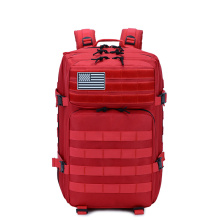 travel tactical first aid bag mountaineering backpack