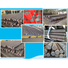 Hot Rolled High Quality 40cr Alloy Round Steel Bar