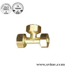 Professional Brass Impeller Machining Wholesale Price