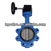 LT type Butterfly Valve with bronze disc
