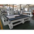 ATC CNC 4 Axis Wood Working Machine