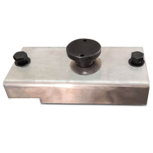 Boîte d'aimant de cachetage d'acier inoxydable 800KG