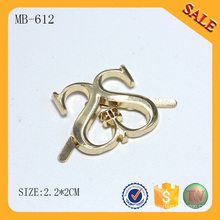 MB612 2016 Bag accessories hardware metal plates