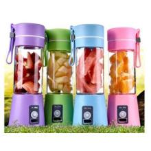 Многофункциональный портативный соковыжималка для путешествий, электрический сок для сока, мини-соковыжималка